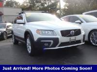 Pre-Owned 2016 Volvo XC70 T5 Premier AWD