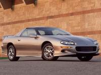 Used 2002 Chevrolet Camaro in Hinesville GA