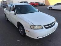 2003 Chevrolet Malibu LS 4dr Sedan