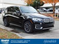 2017 BMW X5 sDrive35i sDrive35i Sports Activity Vehicle