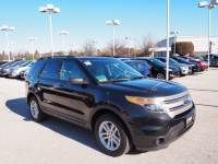 Pre-Owned 2015 Ford Explorer 4X4