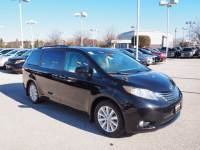 Pre-Owned 2011 Toyota Sienna Limited AWD