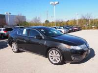 Pre-Owned 2010 Lincoln MKS Base FWD 4dr Sedan