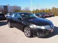 Pre-Owned 2009 Lincoln MKS Base FWD 4dr Sedan