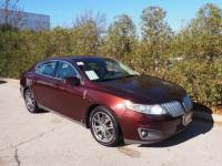 Pre-Owned 2009 Lincoln MKS AWD