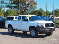 2017 Toyota Tacoma SR Access Cab 6' Bed I4 4x2 AT