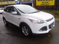 2014 Ford Escape AWD SE 4dr SUV