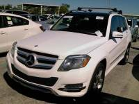2014 Mercedes-Benz GLK AWD GLK 250 BlueTEC 4MATIC 4dr SUV