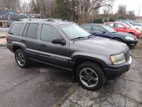 2004 Jeep Grand Cherokee 4dr Freedom Edition 4WD SUV