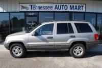 2000 Jeep Grand Cherokee Laredo 4dr SUV