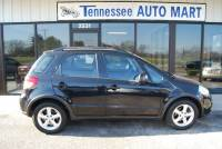 2009 Suzuki SX4 Crossover 4dr Crossover 4A w/Technology Package