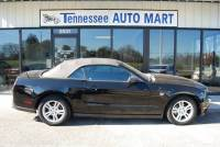 2010 Ford Mustang V6 2dr Convertible