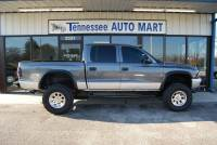 2003 Dodge Dakota 4dr Quad Cab SLT Plus 4WD SB