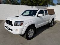 Used 2011 Toyota Tacoma PreRunner in Oxnard CA