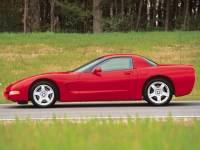 1999 Chevrolet Corvette Coupe in Glen Burnie, MD
