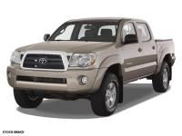 2007 Toyota Tacoma V6 4dr Double Cab 4WD 6.1 ft. SB (4L V6 5A)
