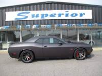 2015 Dodge Challenger SRT 392 2dr Coupe
