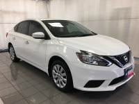 Used 2017 Nissan Sentra For Sale | Houston TX