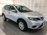 Used 2016 Nissan Rogue For Sale | Houston TX