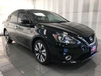 Used 2017 Nissan Sentra SL For Sale | Houston TX | Stock: HY276060