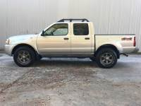 2003 Nissan Frontier 4dr Crew Cab XE-V6 4WD SB