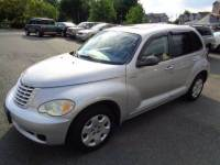 2006 Chrysler PT Cruiser Touring 4dr Wagon