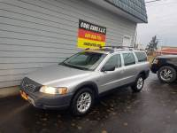2005 Volvo XC70 AWD 4dr Turbo Wagon