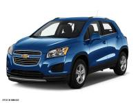 2016 Chevrolet Trax LT 4dr Crossover w/1LT