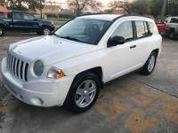 2007 Jeep Compass 4x4 Sport 4dr SUV