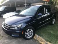 2013 Volkswagen Tiguan AWD SE 4Motion 4dr SUV w/Sunroof and Navigation