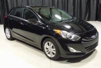 Pre-Owned 2013 Hyundai Elantra GT Base FWD 4D Hatchback