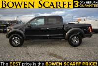 Pre-Owned 2017 Ford F-150 Raptor 4WD