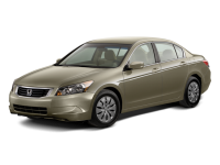 Pre-Owned 2010 Honda Accord LX FWD Sedan
