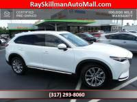 Certified Pre-Owned 2016 Mazda CX-9 SIGNATURE AWD