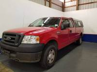 2005 Ford F-150 4dr SuperCab XL 4WD Styleside 8 ft. LB