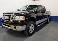 2007 Ford F-150 XLT 4dr SuperCrew 4WD Styleside 6.5 ft. SB