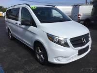 2016 Mercedes-Benz Metris Passenger 4dr Mini-Van
