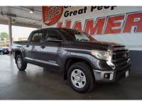 Certified Pre-Owned 2015 Toyota Tundra DLX RWD 4D CrewMax