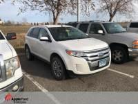 2013 Ford Edge SEL AWD SUV V-6 cyl