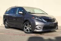 Pre-Owned 2015 Toyota Sienna SE Front Wheel Drive Minivan/Van