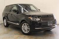 New 2017 Land Rover Range Rover Four Wheel Drive Sport Utility