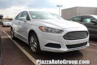 Used 2014 Ford Fusion SE in Limerick, PA near Pottstown, PA
