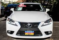 Pre-Owned 2016 Lexus IS 200t 4dr Sdn RWD 4dr Car