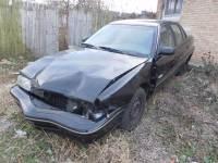 1994 Buick Skylark Custom 4dr Sedan