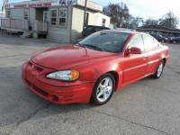 1999 Pontiac Grand Am GT 4dr Sedan
