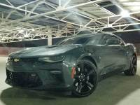 2017 Chevrolet Camaro 2ss**chevy ss**Manual**7spd**LOADED**2k MILE**WHY PAY MSRP???