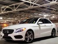 2015 Mercedes-Benz C-Class C 300 ** AWD **AMG PKG**PANAROOF**C300*C 250*C 450