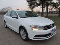 2015 Volkswagen Jetta SE 4dr Sedan 6A w/Connectivity