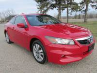2011 Honda Accord EX-L 2dr Coupe
