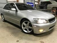 2003 Lexus IS 300 4dr Sedan